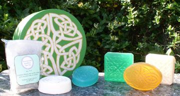 Celtic Goddesses Collection